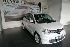 Renault Twingo Electric Vibes R80 Achat Intégral 2020 occasion Le Thillot 88160