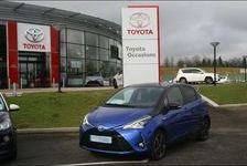 Toyota Yaris 100h Collection 5p RC19 2019 occasion Limoges 87000