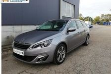 Peugeot 308 SW 2.0 BlueHDi 150ch Allure S/S EAT6 2016 occasion Strasbourg 67200