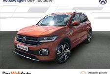 Volkswagen T-Cross 1.0 TSI 115ch R-Line 2020 occasion Toulouse 31100