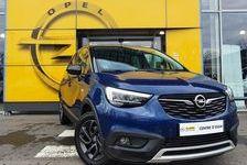 Opel Crossland X 1.5 D 120ch Opel 2020 BVA Euro 6d-T 2020 occasion Tonnay-Charente 17430
