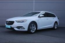 Opel Insignia 2.0 D 170ch Elite AT8 Euro6dT 141g 2019 occasion Cerisé 61000