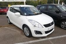 Suzuki Swift 1.2 VVT 94ch Privilège 5p 2015 occasion Woippy 57140