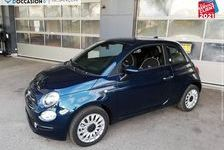 Fiat 500 1.0 70ch BSG S&S HYBRID Lounge 2020 occasion Franois 25770