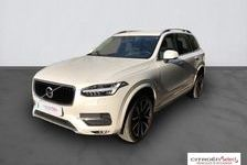 Volvo XC90 D5 AdBlue AWD 235ch Momentum Geartronic 7 places 2019 occasion Vernon 27200
