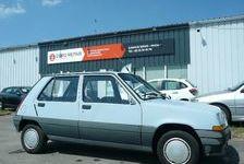 Super 5 FIVE TL 1988 occasion 50720 Barenton
