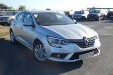Renault Mégane 1.3 TCe 140ch energy Intens 2018 occasion Poitiers 86000