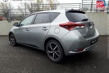 Auris HSD 136h Collection GPS Camera 1ere main 2018 occasion 57600 Forbach