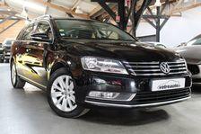 Volkswagen Passat VII SW 1.6 TDI 105 FAP BLUEMOTION TECHNOLOGY CONFORTLINE BUS 2011 occasion Roncq 59223