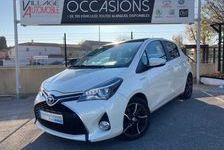 Toyota Yaris 11490 13300 Salon-de-Provence