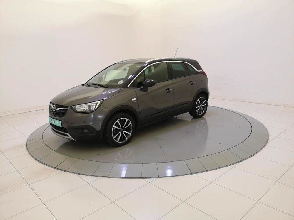 Crossland X 1.2 Turbo 110ch Design 120 ans Euro 6d-T 2019 occasion 49300 Cholet