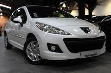 Peugeot 207 1.4 ESSENCE 3P 2014 occasion Roncq 59223