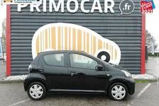 Aygo 1.0 VVT-i 68ch Confort 5p 2010 occasion 57970 Illange