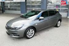 Opel Astra 1.5 D 122ch Elegance 2020 occasion Franois 25770