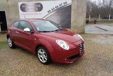 Alfa Romeo Mito 1.4 MPI105 MULTIAIR DISTINCTIVE STOP&START 2010 occasion Antonne-et-Trigonant 24420