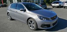 Peugeot 308 BLUEHDI 130 EAT8 ALLURE +FULL LED+17 2020 occasion Soual 81580