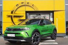 Opel Mokka -e 136ch Ultimate 2021 occasion Cholet 49300