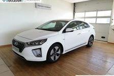 Ioniq Hybrid 141ch Creative 2020 occasion 25000 Besançon