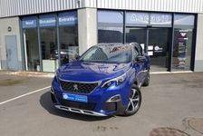 Peugeot 3008 1.5 BLUEHDI 130CH E6.C GT LINE S&S EAT8 2019 occasion Orvault 44700