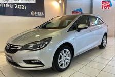 Opel Astra 1.6 D 110ch Edition Business Euro6d-T camera gps clim bi-Z r 2019 occasion Franois 25770
