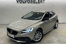 Volvo V40 D2 120ch Pro 2017 occasion Athis-Mons 91200