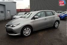 Toyota Auris HSD 136h Dynamic 2015 occasion Thionville 57100