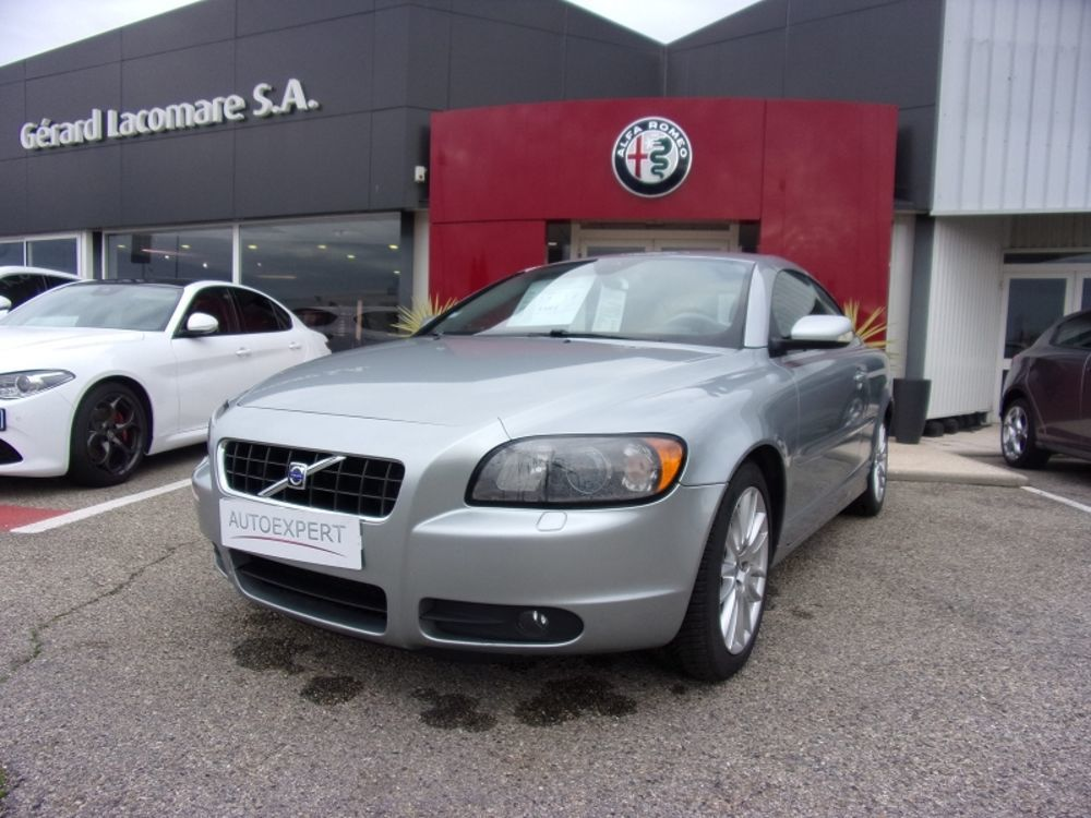 C70 D5 180CH SUMMUM GEARTRONIC 2008 occasion 13200 Arles