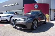 Alfa Romeo Giulia 2.2 JTD 210CH VELOCE Q4 AT8 2018 occasion Arles 13200
