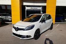 Renault Scénic III DCI 130 ENERGY BOSE 2013 occasion Morteau 25500