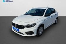Fiat Tipo 1.3 MultiJet 95ch 2018 occasion Valence 26000