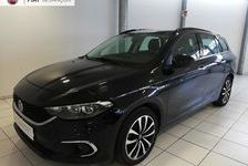 Fiat Tipo 1.6 MultiJet 120ch Easy S/S 2018 occasion Franois 25770