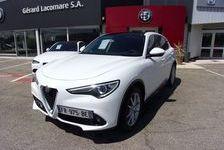 Alfa Romeo Stelvio 2.2 DIESEL 160CH TI AT8 MY20 2020 occasion Arles 13200