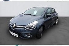Renault Clio 0.9 TCe 90ch Limited 5p 2018 occasion MONTAUBAN 82000