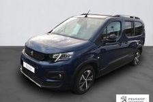 Peugeot Rifter 24990 27400 Louviers