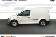 Caddy 2.0 TDI 75ch Business Line 2017 occasion 31100 Toulouse