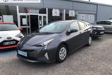 Toyota Prius 122h Dynamic 2016 occasion Thionville 57100