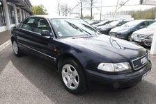A8 3.7 V8 260CH PACK TTRO 1998 occasion 29700 Pluguffan