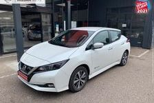 Nissan Leaf 150ch 40kWh N-Connecta 2018 2019 occasion Metz 57050