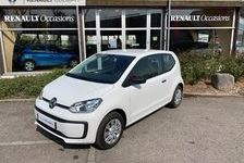 Volkswagen UP 1.0 60ch Take up! 2018 occasion Colmar 68000