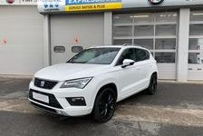 Seat Ateca 2.0 TDI 190ch Start&Stop Xcellence 4Drive DSG 2016 occasion Saint-Étienne 42000