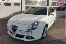 Alfa Romeo Giulietta 2.0 JTDm 150ch Exclusive Stop&Start 2014 occasion Saint-Étienne 42000
