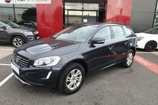 Volvo XC60 D4 AWD 190ch Momentum Business 2017 occasion L'Horme 42152