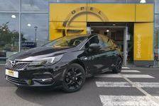Opel Astra Elégance business 5 portes 1.2 Turbo 130 ch (BVM6) (2021B) 2021 occasion Mouilleron-le-Captif 85000