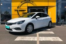 Opel Astra 1.5 D 105ch Elegance Business 2020 occasion Cholet 49300