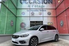 Fiat Tipo 1.6 MultiJet 120ch Lounge S/S 2018 occasion Montpellier 34070