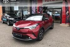 Toyota C-HR 122h Collection 2WD E-CVT RC18 2019 occasion Pamiers 09100
