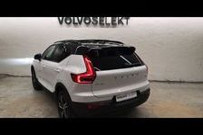 XC40 D3 AdBlue 150ch R-Design Geartronic 8 2021 occasion 91200 Athis-Mons