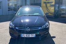 Opel Astra 1.4 Turbo 125ch Innovation Euro6d-T 2019 occasion La Rochelle 17000