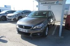 Peugeot 308 1.5 BlueHDi 130ch S&S Active Business EAT8 2019 occasion Barberey-Saint-Sulpice 10600