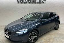 Volvo V40 D2 Eco 120ch Business Geartronic 2018 occasion Athis-Mons 91200